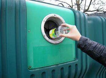 Image déchets plastiques article écologie