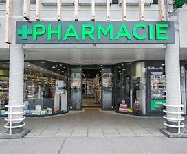 Façade pharmacie pour l'article de l'écologie des gîtes